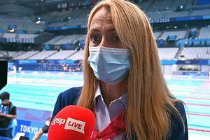 """Potec a vorbit pentru GSP, imediat după finalele lui Popovici și Glință: """"David, extraordinar! Robert, sub așteptări"""""""