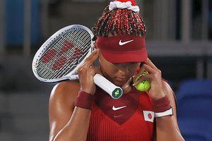 Surpriză la Jocurile Olimpice: Naomi Osaka, eliminată prematur la Tokyo