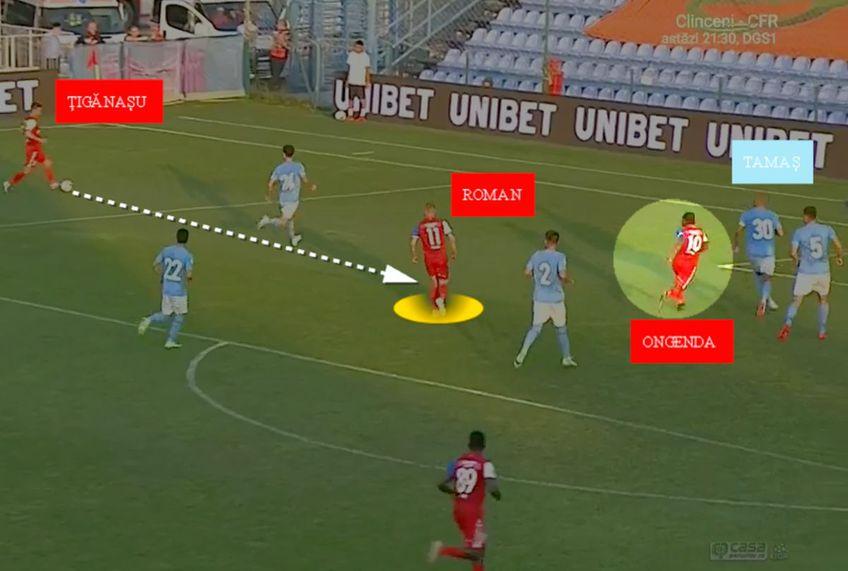 """Faza etapei #2 s-a petrecut pe stadionul """"Anghel Iordănescu"""", unde sâmbătă s-a disputat partida FC Voluntari - FC Botoșani 0-1"""