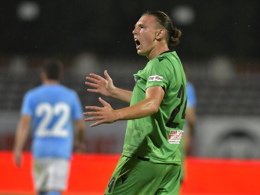 """Șefii lui Dinamo exultă: """"Am câștigat un jucător! Hai să vedem și partea pozitivă"""""""