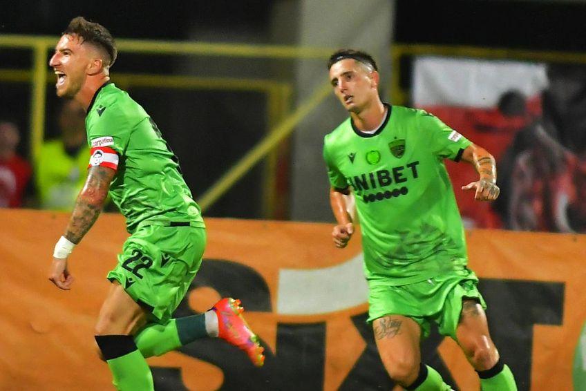 Deian Sorescu și Steliano Filip vor să scape de Dinamo