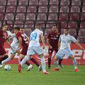 CFR Cluj a fost eliminată din Liga Campionilor