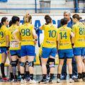 Corona Brașov a fost retrogradată sezonul trecut din prima ligă FOTO Dan Potor