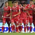 Ordabasy și FC Botoșani se întâlnesc în turul I preliminar Europa League. Sud-africanul May Mahlangu, fostul jucător al lui Dinamo, a marcat în poarta moldovenilor.