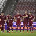 Valeriu Iftime, patronului celor de la FC Botoșani, a comentat decizia lui Dan Petrescu de a-l desemna pe Golofca să execute penalty-ul decisiv.