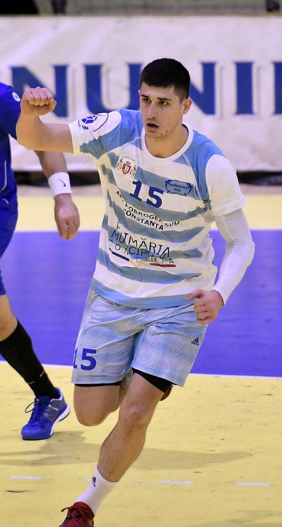 Nikola Crnoglavac FOTO sportpictures.eu