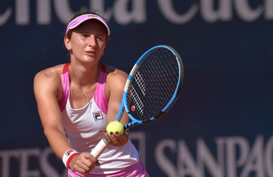 Irina Begu (30 de ani, 73 WTA) o va întâlni pe Jil Teichmann (23 de ani, 53 WTA) în turul 1 de la Roland Garros
