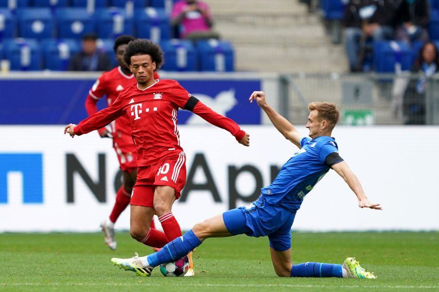 Hoffenheim - Bayern 4-1