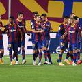Barcelona e gata de noul sezon din La Liga // FOTO: Guliver/GettyImages