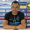 Toni Petrea, antrenor FCSB