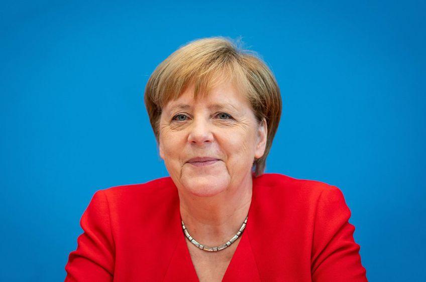 Angela Merkel nu va mai fi cancelarul Germaniei, după 4 mandate consecutive, de-a lungul a 16 ani, foto: Imago