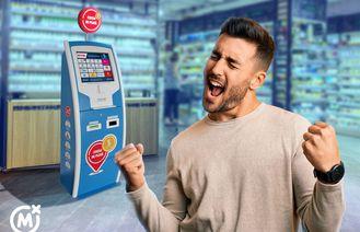 De acum îți poți alimenta contul Mozzart Bet direct de la Stațiile de Plată SelfPay