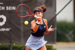 """Irina Fetecău visează să ajungă în prima sută din topul WTA: """"Lucrez să-mi fac un serviciu mai puternic"""" + Cu cine se înțelege cel mai bine din tenisul românesc"""
