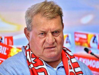 """Mureșan a făcut anunțul: """"El va fi cel care va conduce echipa"""""""