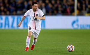 Pochettino, despre șansele ca Messi să joace în duelul cu Manchester City » Ce spune Guardiola