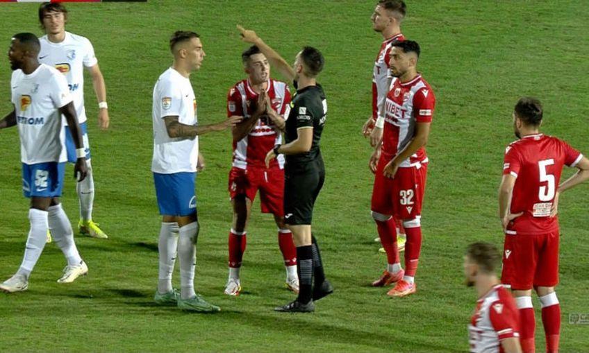 Surpriză, Farul a fost detronată! Dinamo a devenit cea mai tânără echipă din Liga 1 + Care este cea mai vârstnică echipă