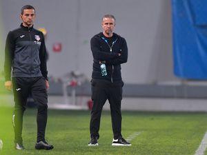 """Laurențiu Reghecampf, modest după victoria cu Dinamo: """"I-am prins într-o situație dificilă! Ar fi păcat să dispară din fotbalul românesc"""""""