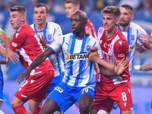 """Sorin Colceag și-a pus la zid jucătorii! Antrenorul lui Dinamo, FURIBUND: """"N-avem bărbăție și caracter! Ce motivație le mai trebuie?"""""""