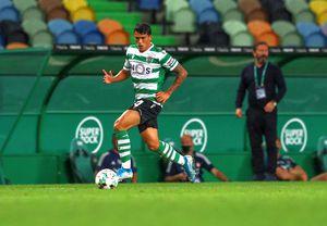 Real Madrid îl vrea pe noul Dani Carvajal » Spaniolii vor să transfere de la Sporting