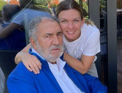 Ion Țiriac și-a luat revanșa! Ce cadou i-a făcut Simonei Halep, în ziua în care a împlinit 30 de ani