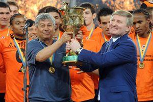 Ahmetov, la fel ca Gigi Becali! Patronul lui Șahtior a plătit 500.000$ unei rivale » Lucescu și Raț au cucerit titlul în acel an