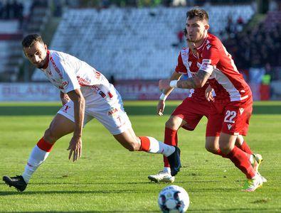 CFR Cluj mai pregătește un transfer! Petrescu a pus ochii pe un mijlocaș din Liga 1