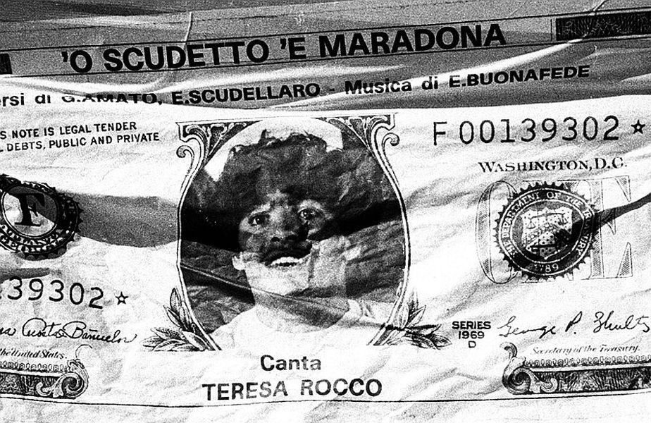Luis Ventura, jurnalist argentinian apropiat de familia Maradona, spune că Diego trăia doar din salariul pe care-l primea ca antrenor al echipei Gimnasia La Plata, foto: Imago Images