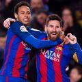 Neymar și Lionel Messi ar putea juca din nou împreună. Pochettino îl vrea pe argentinian la PSG
