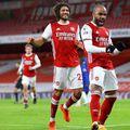 Arsenal - Chelsea 3-1. Sursă foto: Imago Images