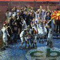 Vardar Skopje e ultima echipă care s-a impus la Koln, anul trecut FOTO IMAGO