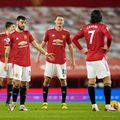 Manchester United - Sheffield United 1-2 // foto: Guliver/gettyimages