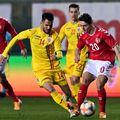 Au fost trase la sorți grupele pentru preliminariile Campionatului European de tineret din 2023