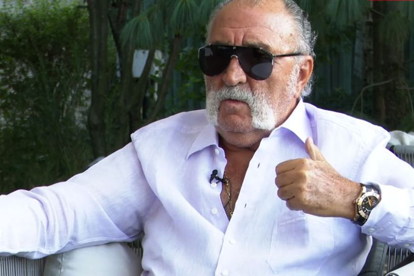 Ion Țiriac deplânge situația deplorabilă în care se află Arenele BNR.