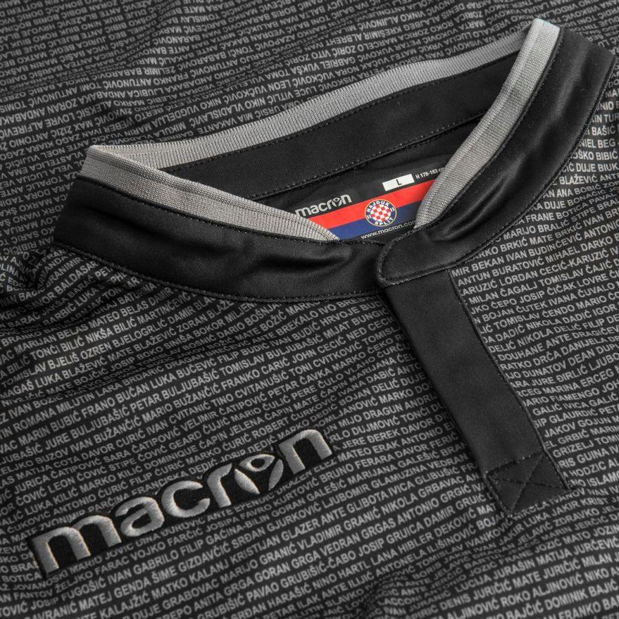 """Modelul Hajduk. Gestul pe care conducătorii """"câinilor"""" îl fac pentru fani"""