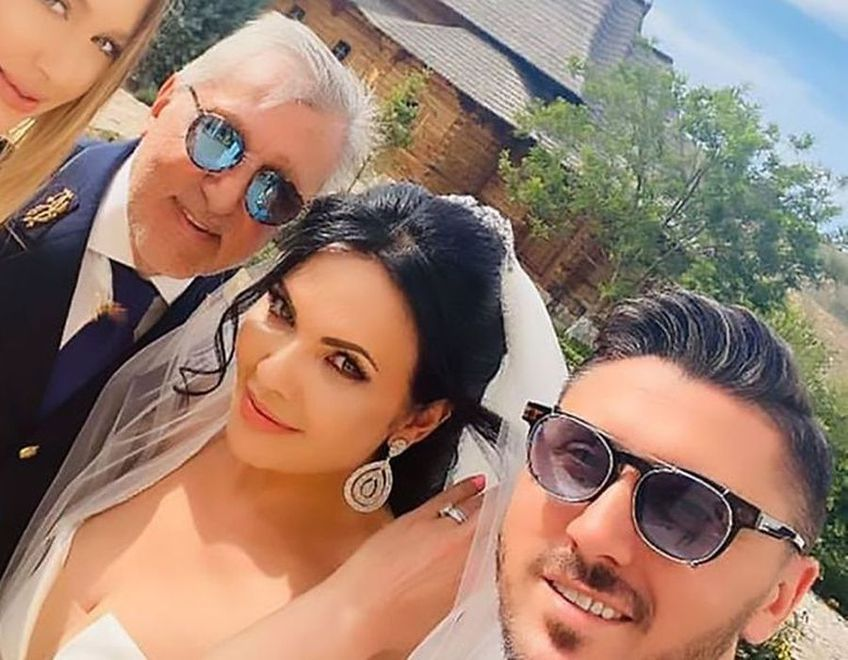 Ioana Simion, nevasta lui Ilie Năstase, spune că fostul mare jucător de tenis încă trebuie să muncească pentru a reface căsnicia zdruncinată la începutul acestui an.
