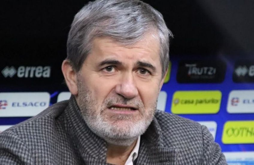 Valeriu Iftime, finanțatorul celor de la FC Botoșani, a recunoscut superioritatea fotbaliștilor de la FCSB, în eșecul 0-2 de astăzi.