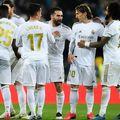 Real Madrid // sursă foto: Guliver/gettyimages