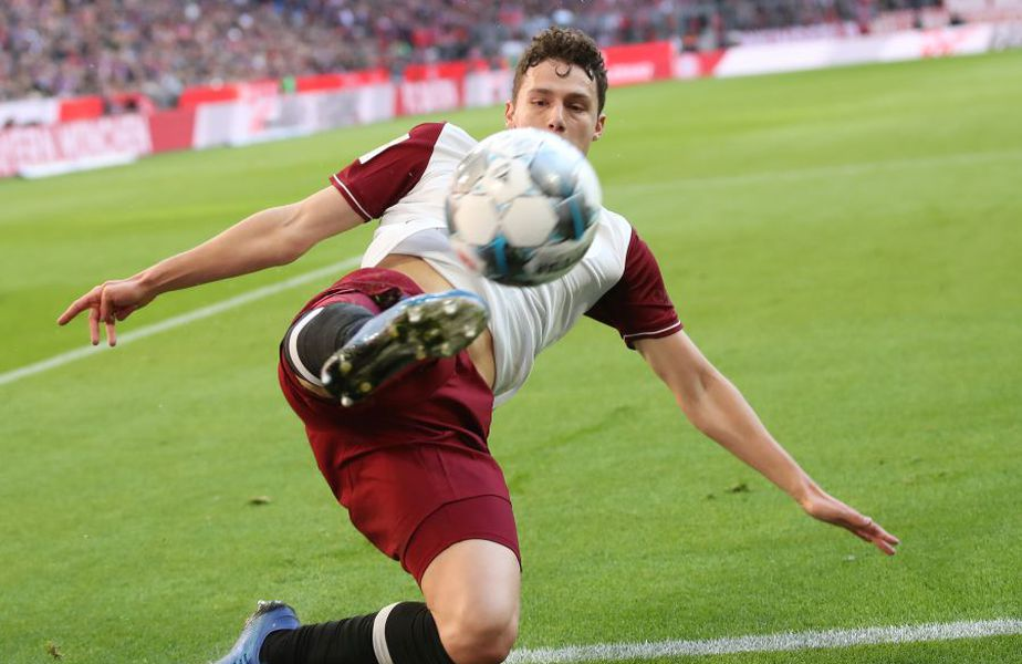 "Bayern Munchen ""îngheață"" transferurile"