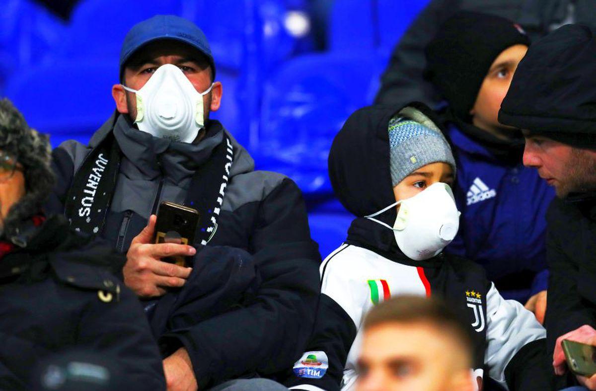 Plan de urgență pus la cale de UEFA, la cererea disperată a lui Juventus » Soluția extremă, care ar putea schimba fața fotbalului