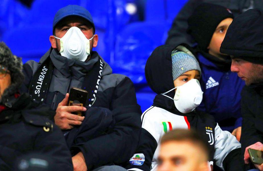 Suporteri Juventus, sursă foto: Guliver/gettyimages
