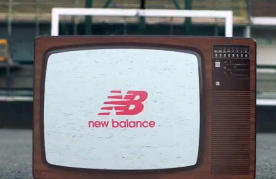 Așa vor arăta măștile produse de New Balance