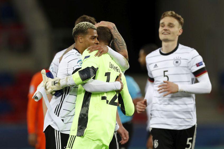 Germania este prima în grupa A la Campionatul European U21 // foto: Guliver/gettyimages