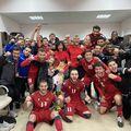 Astăzi au loc meciurile etapei secunde a grupei J din preliminariile Campionatului Mondial, cea din care face parte și România.