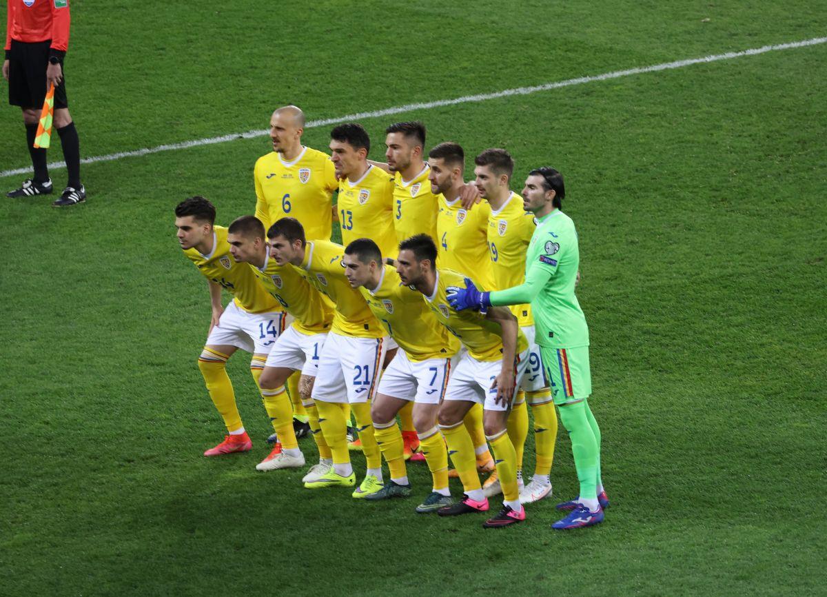 România - Germania // preliminarii CM 2022