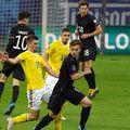 România a pierdut la limită cu Germania, 0-1, într-un meci din etapa a doua a preliminariilor Campionatului Mondial.
