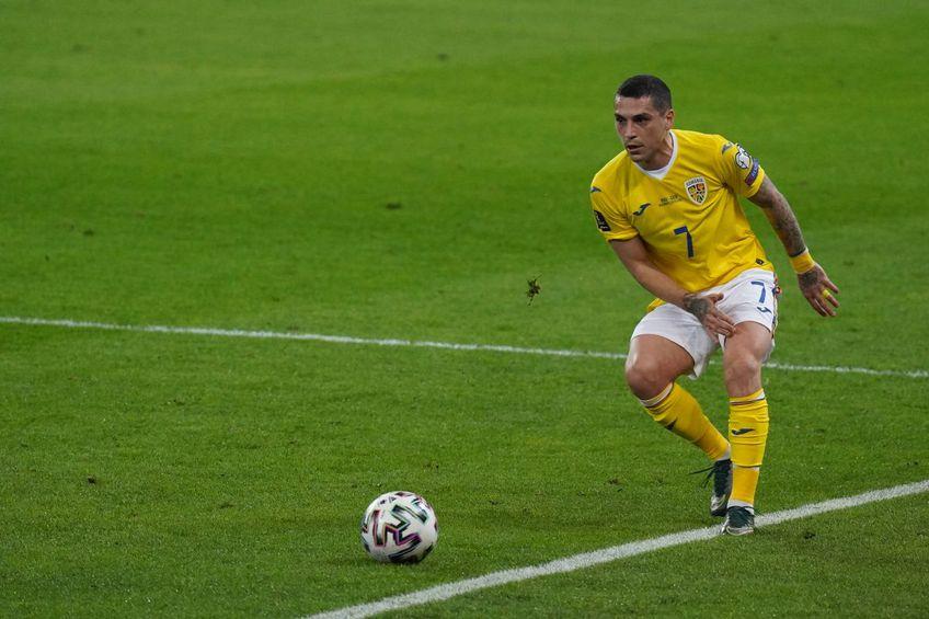 Nicolae Stanciu a tras concluziile după România - Germania 0-1.