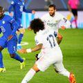 Kante a dizolvat mijlocul lui Real Madrid, foto: Imago