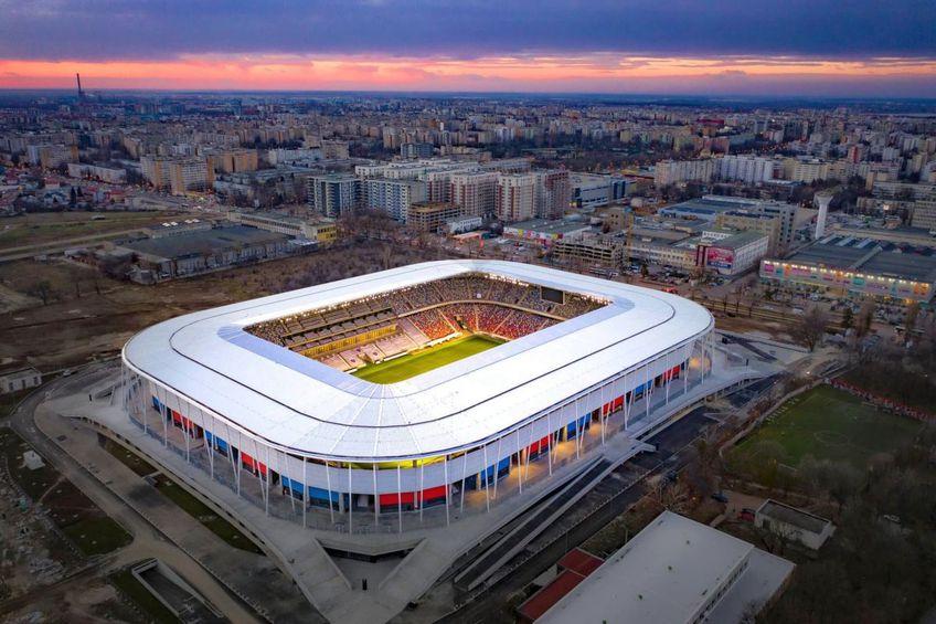 Stadionul Steaua // foto: canpower.ro