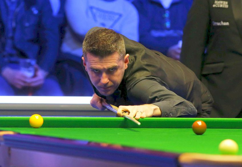 Mark Selby, foto: Imago