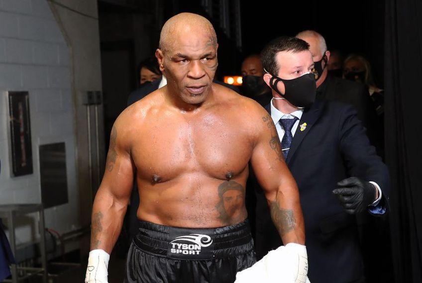 Mike Tyson (54 de ani) a declarat că va boxa împotriva lui Lennox Lewix (55 de ani), în luna septembrie a acestui an.